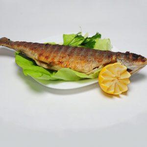 Preparate din pește